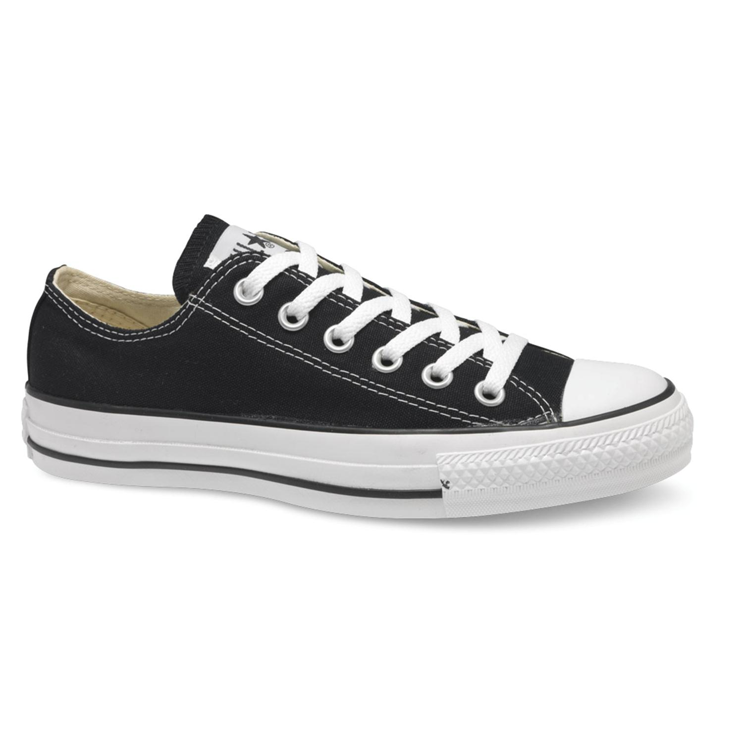 Converse Chuck Taylor All Star Low Top Shoes