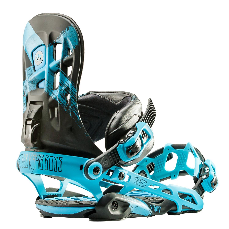 Rome Artifact Rocker Snowboard + Rome 390 Boss Snowboard
