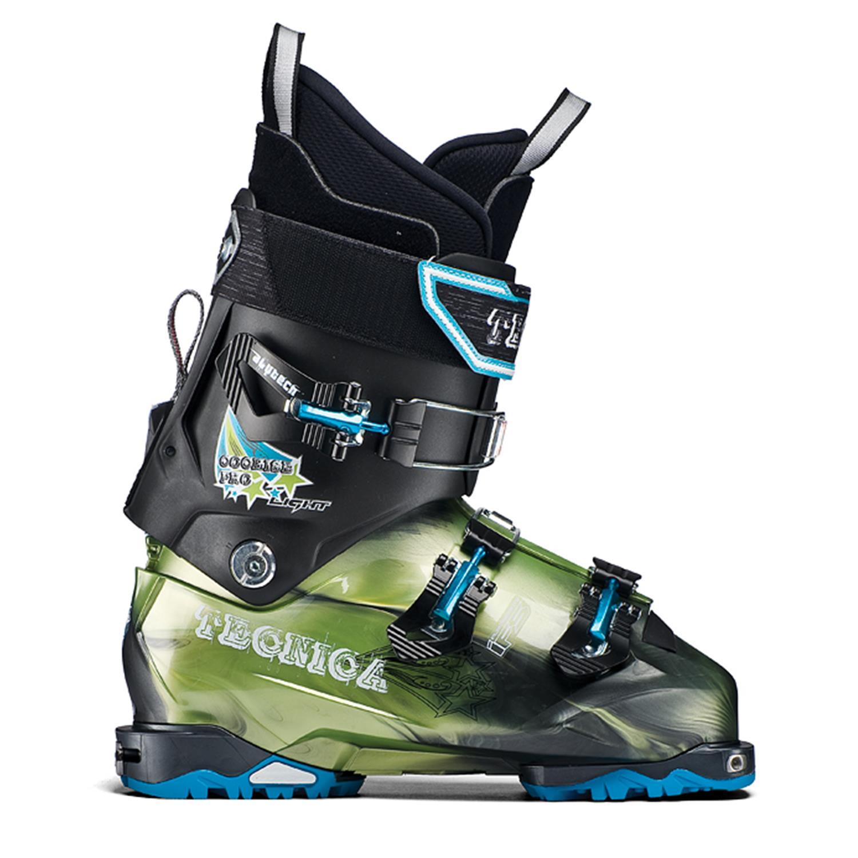 tecnica cochise pro light alpine touring ski boots 2014 evo outlet. Black Bedroom Furniture Sets. Home Design Ideas