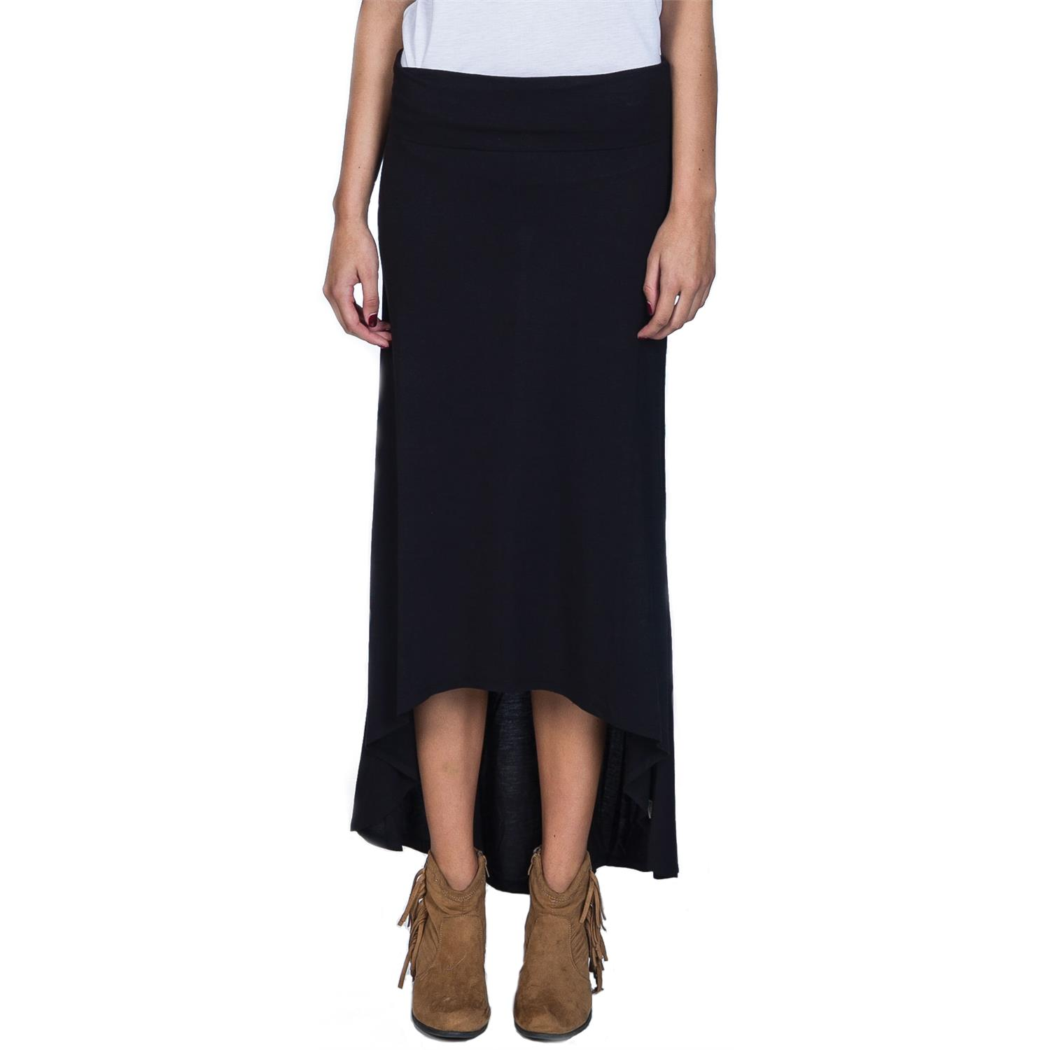 billabong skirt away maxi skirt or dress s evo