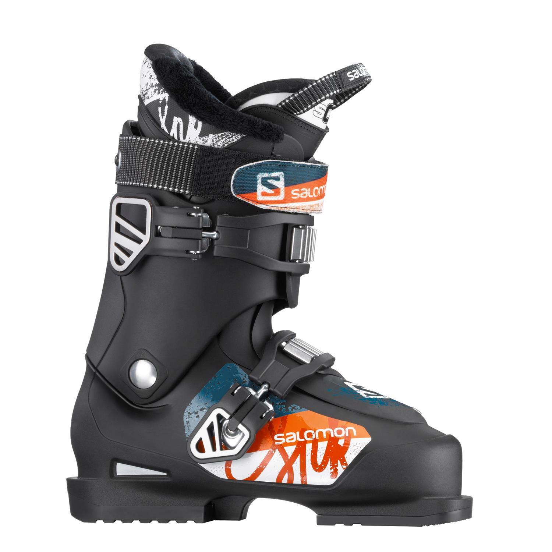 Salomon Spk 75 Ski Boots 2014 Evo Outlet
