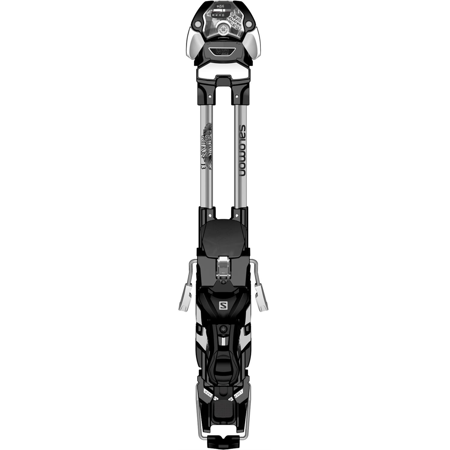 Salomon Guardian 13 Large Ski Bindings 2016