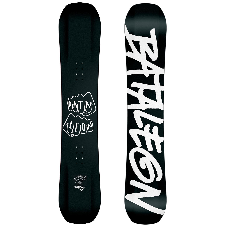 Bataleon Disaster Snowboard 2014