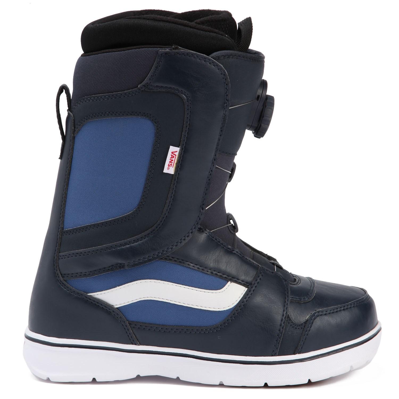 Vans Encore Snowboard Boots 2014 Evo Outlet