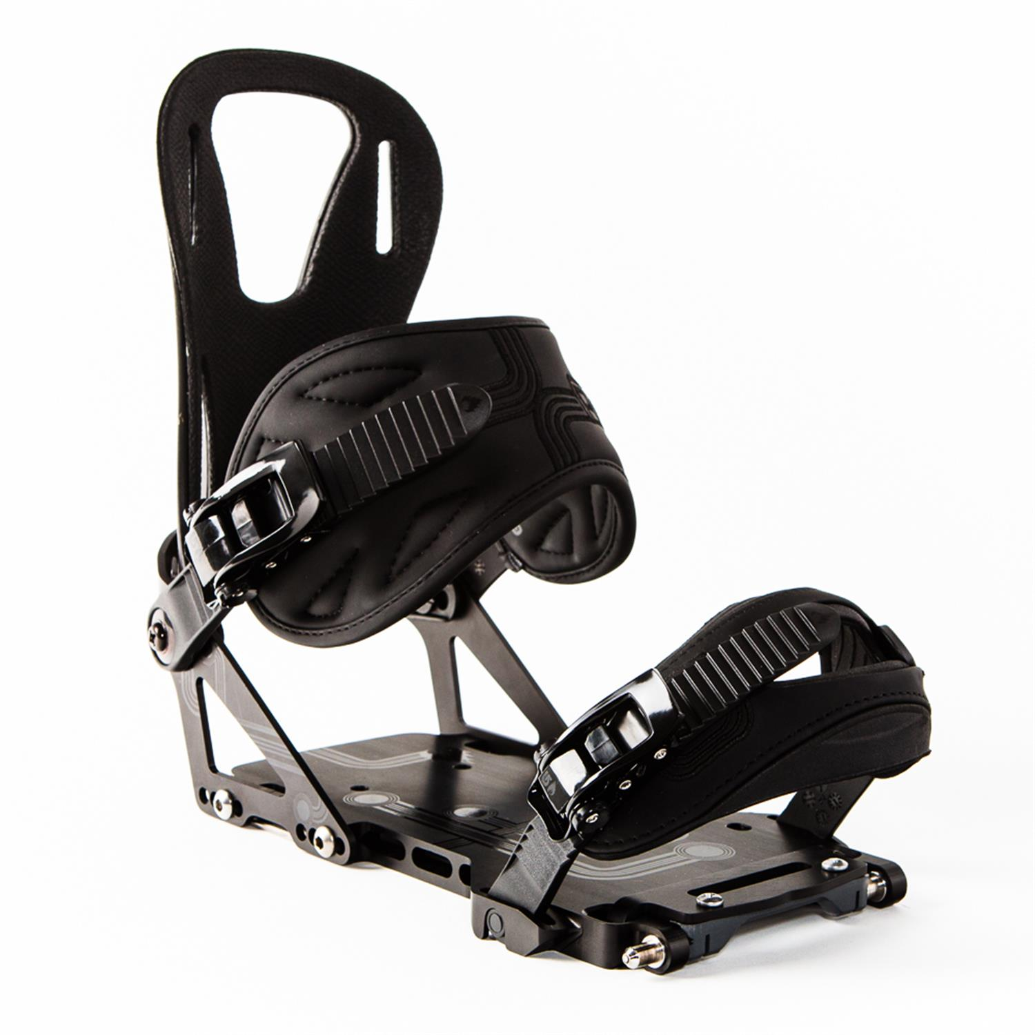 Spark R&D Afterburner Splitboard Bindings 2015