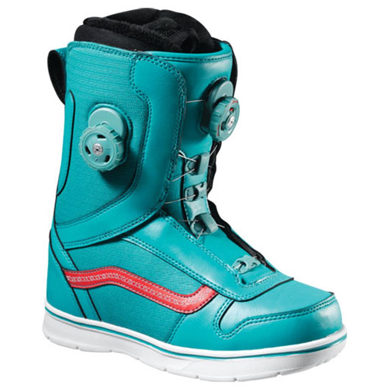 Elegant Vans Mantra Snowboard Boots  Women39s 2012  Evo Outlet