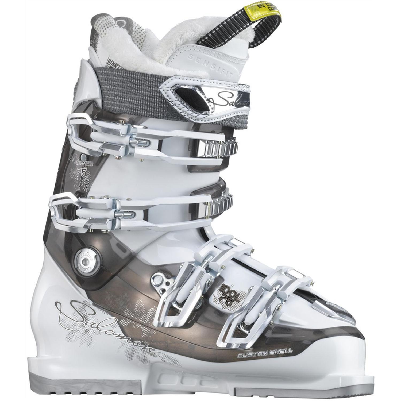 salomon idol 75 ski boots s 2013 evo outlet