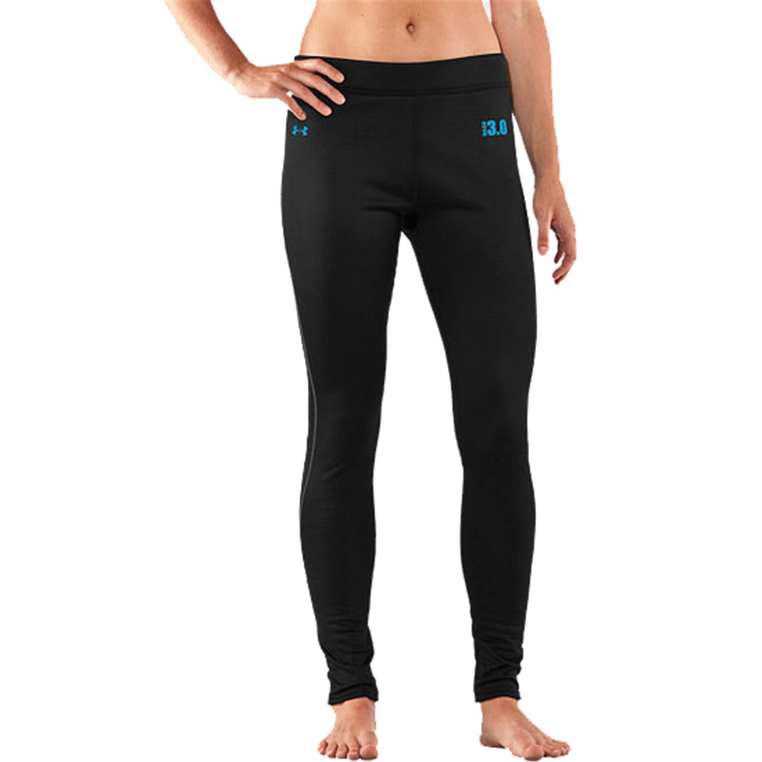 Perfect Womens UA Links Pants Academy Zoomed Image