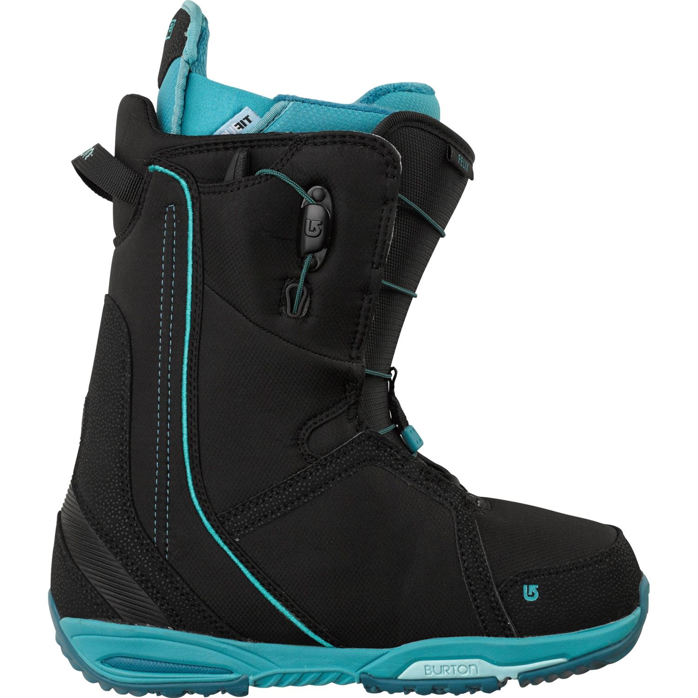 burton felix snowboard boots s 2014 evo outlet