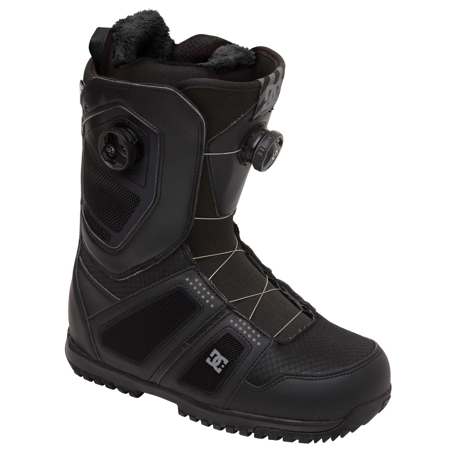 dc judge boa snowboard boots 2015 evo. Black Bedroom Furniture Sets. Home Design Ideas