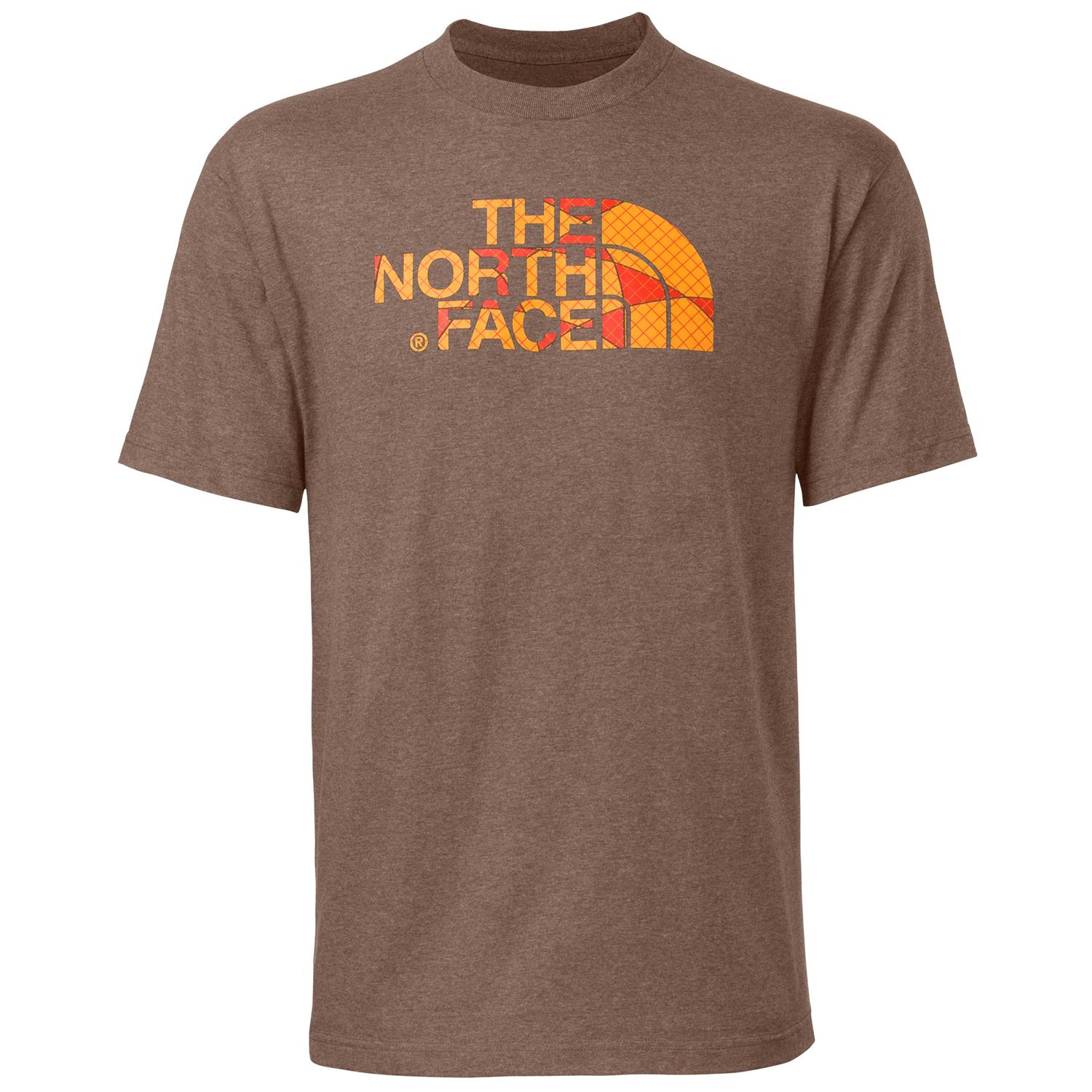 The North Face Dekadome T Shirt Evo Outlet