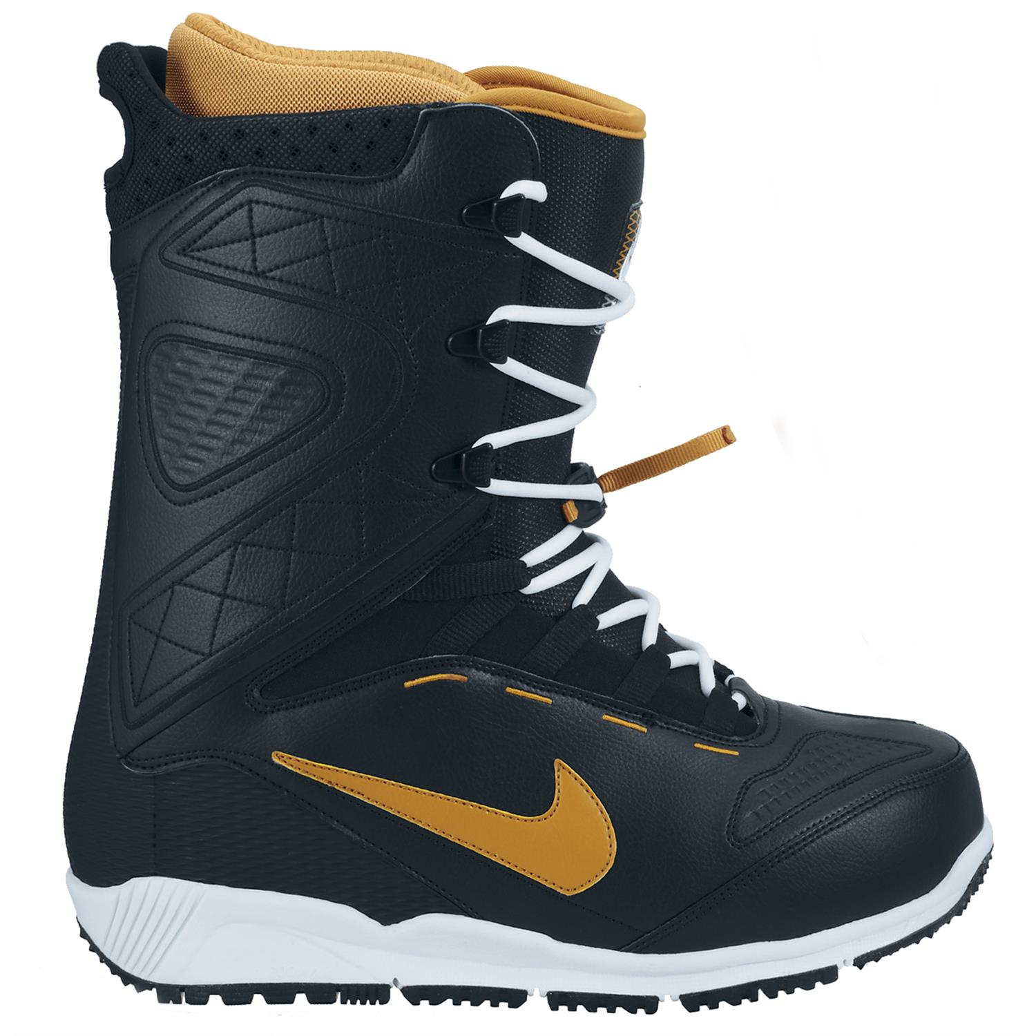 Simple Nike Snowboarding Boots  Blades  Est 1990  New York City