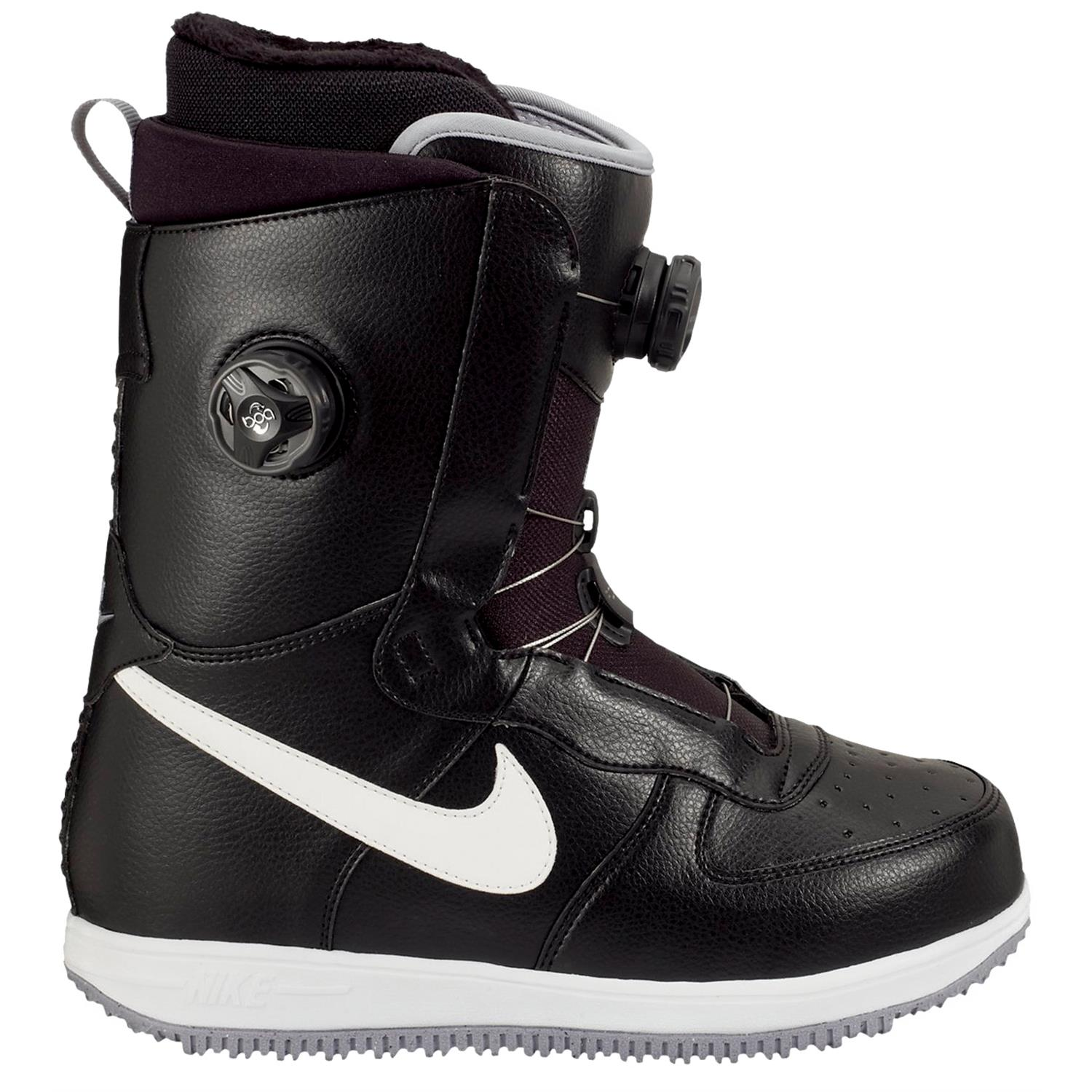 nike sb zoom force 1 boa snowboard boots women 39 s 2015 evo. Black Bedroom Furniture Sets. Home Design Ideas