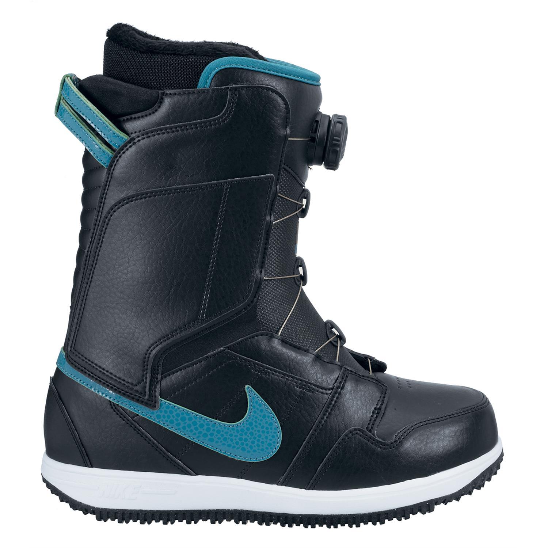 nike sb vapen boa snowboard boots s 2015 evo