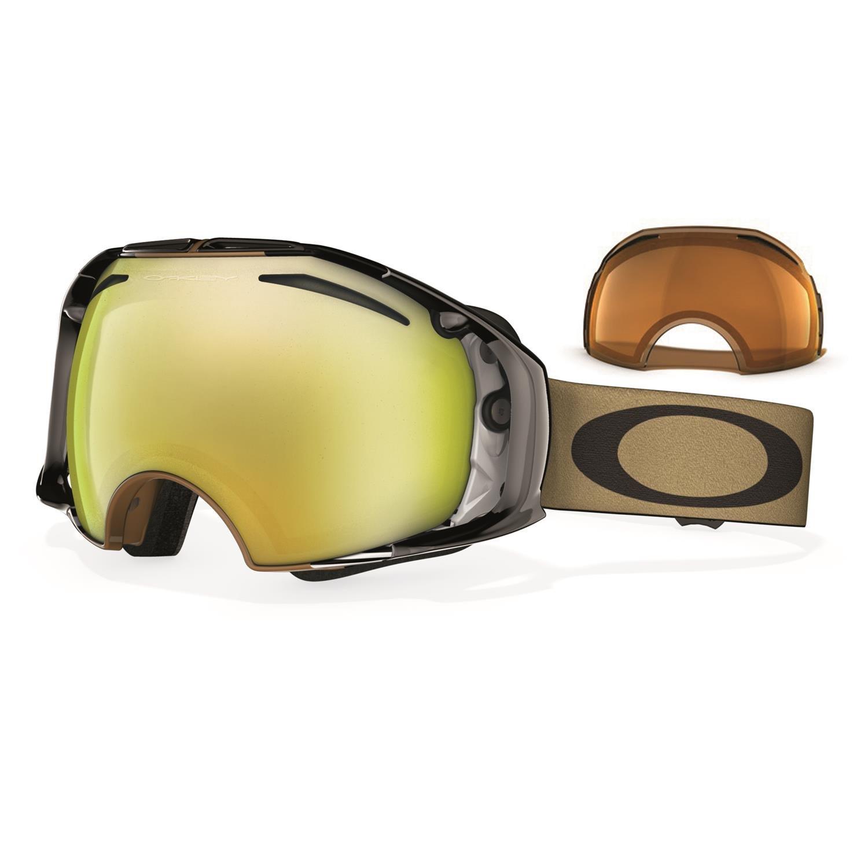 aefb2317c7 Shaun White Oakley Snowboard Goggles « Heritage Malta