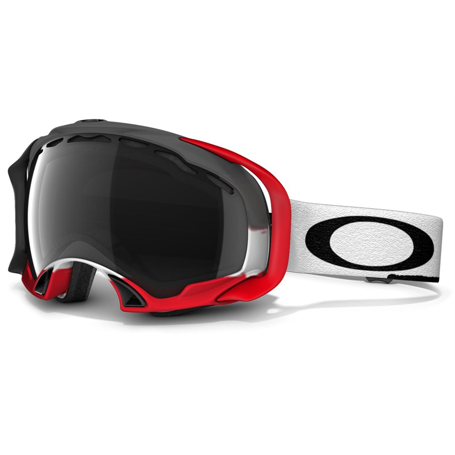 oakley splice goggles  Oakley Splice Goggle Review - atlantabeadgallery
