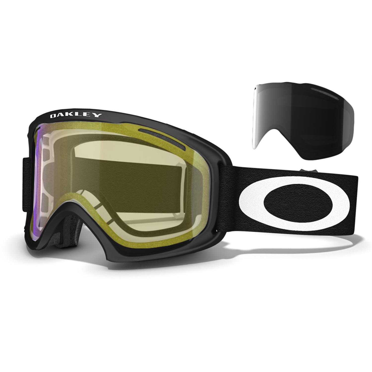 Oakley Wisdom Review