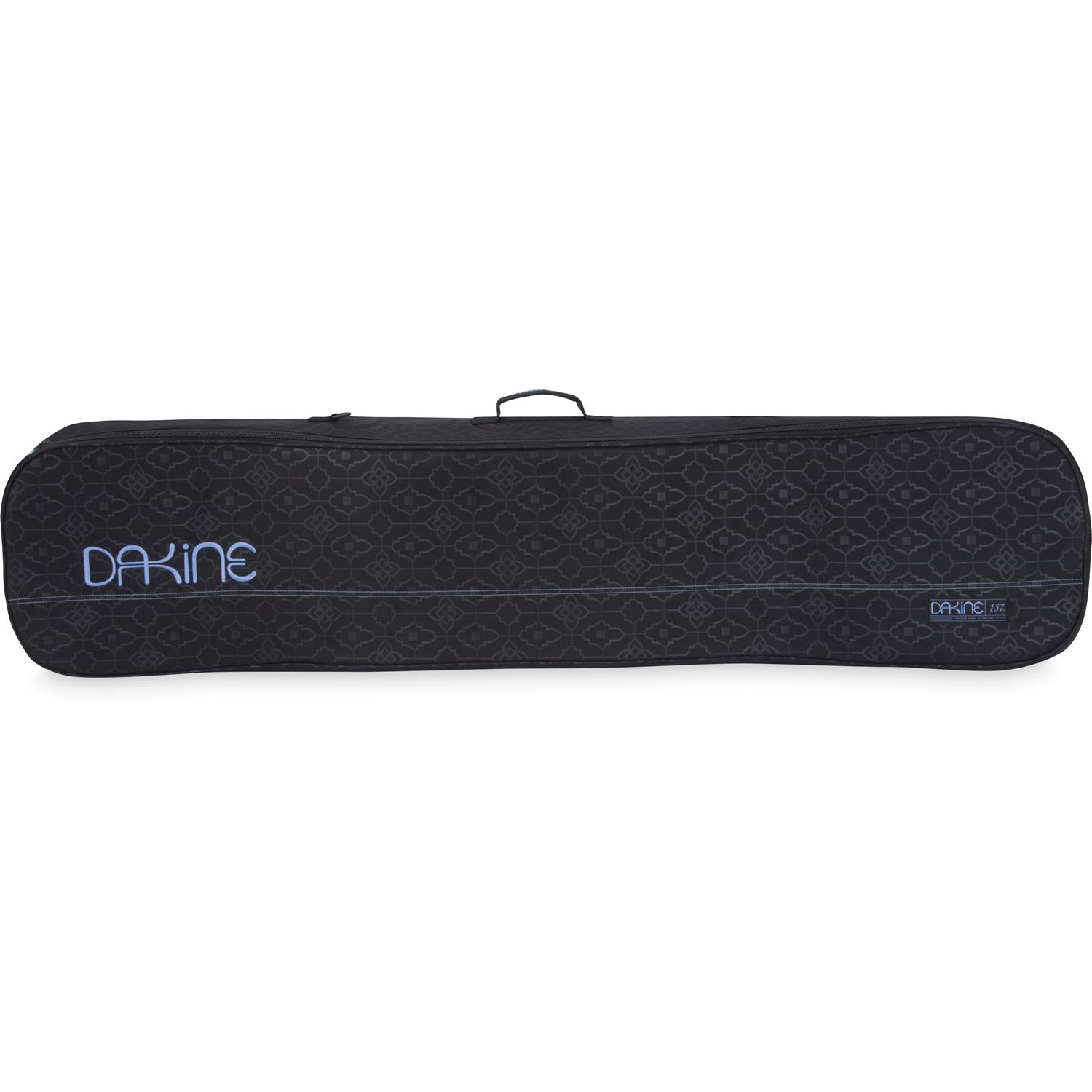 Dakine pipe snowboard bag women 39 s evo outlet for Housse snowboard dakine