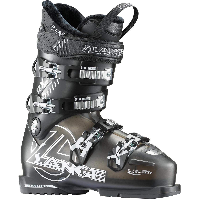 Women's Ski Boots Wide Feet 113
