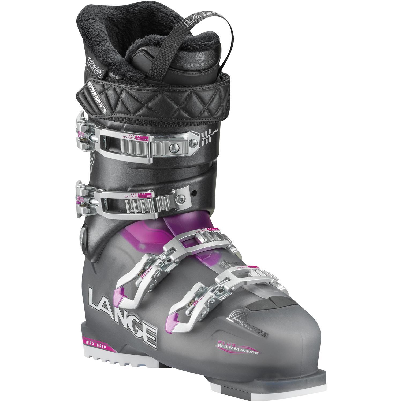 Lange SX 80 Ski Boots - Women's 2015   evo