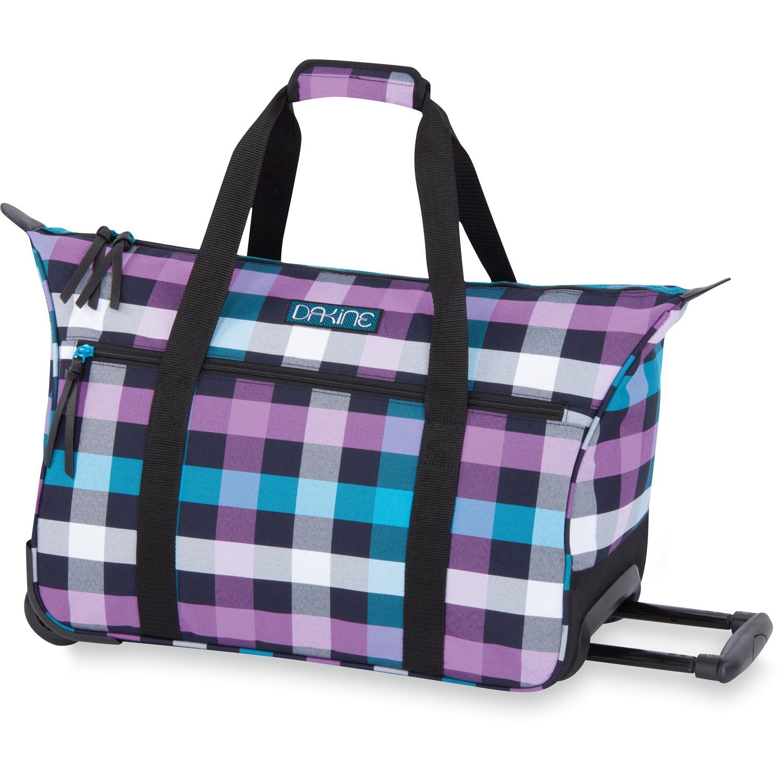 Model 22u0026quot; Carry On Travel School Gym Teen Womens Duffel Bag | EBay