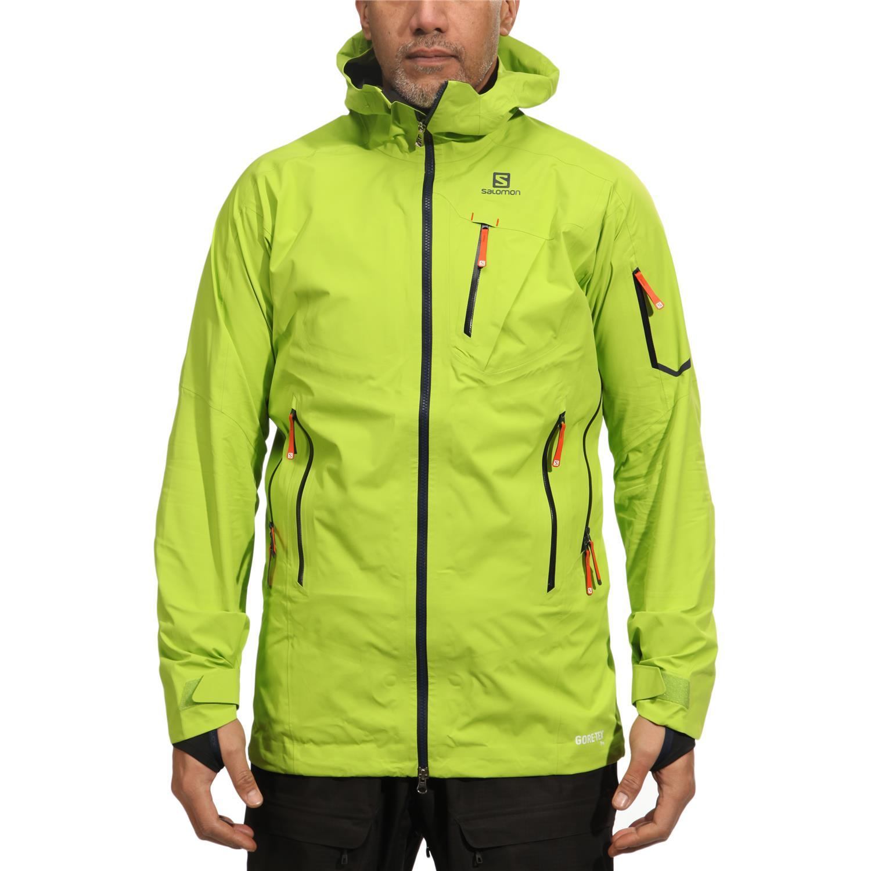 Salomon Shadow GORE-TEX® Jacket
