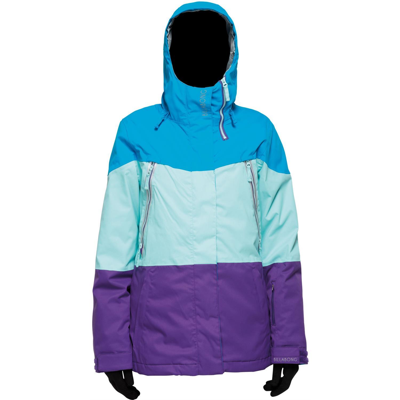 Billabong womens jacket