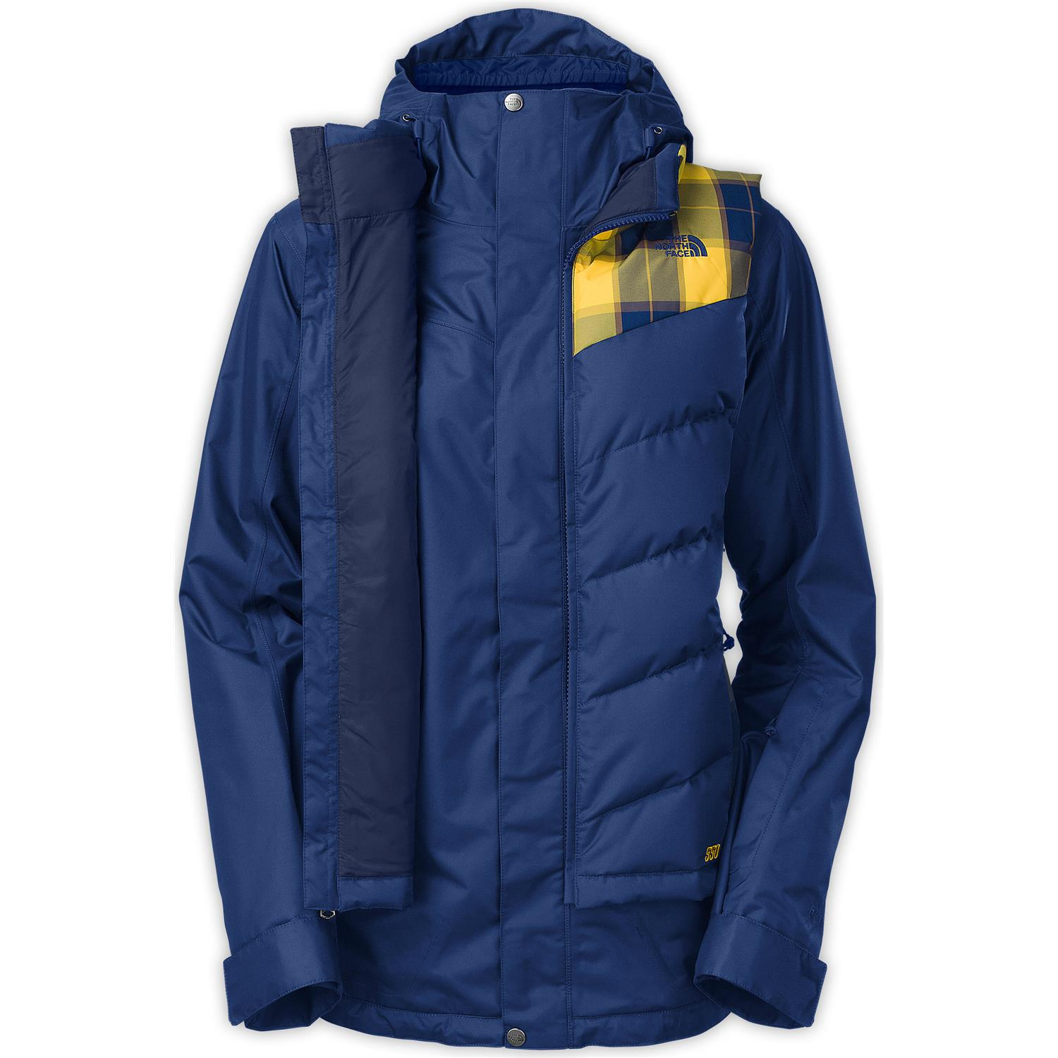 North Face Womens Triclimate Jacket