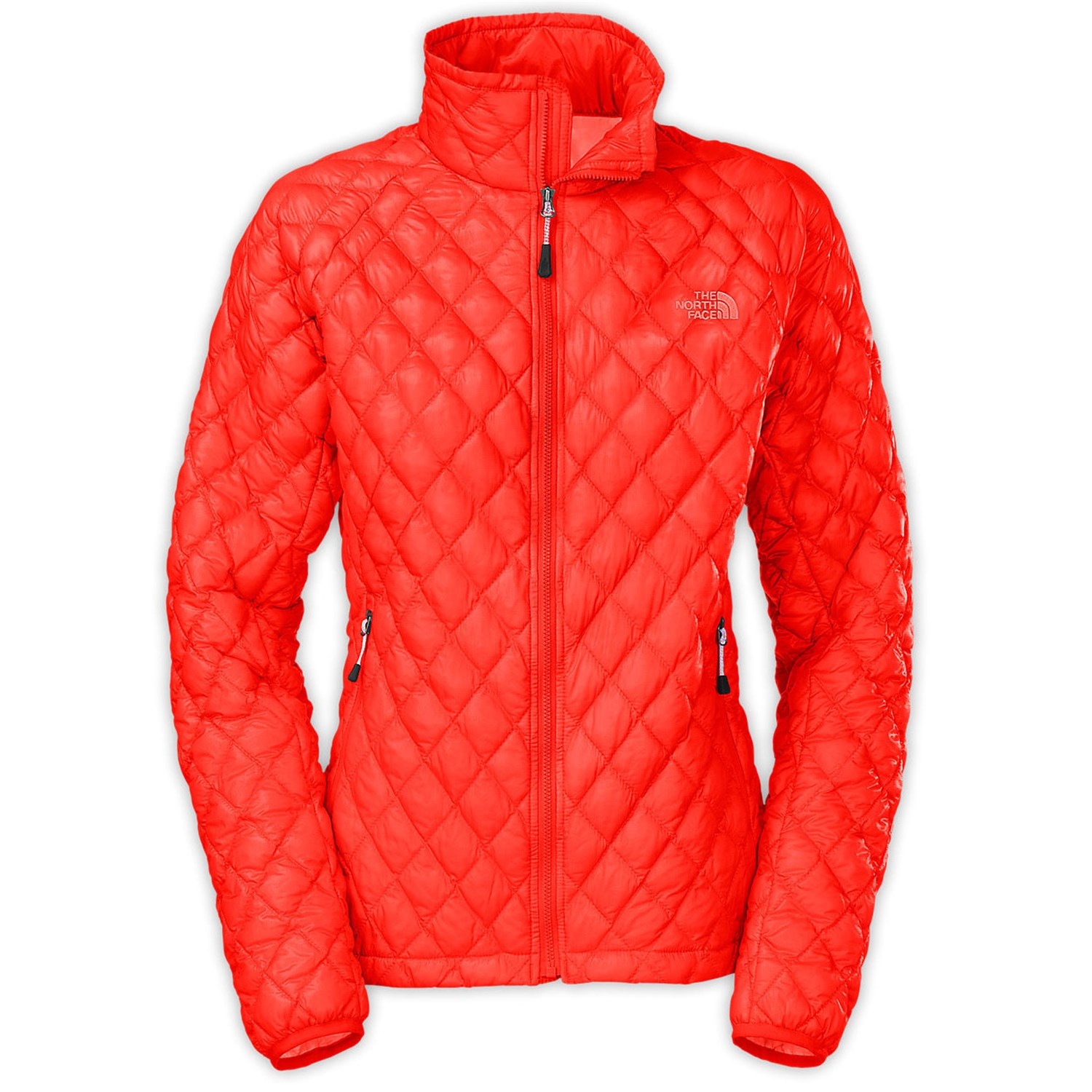 North Face Thermoball Full Zip Jacket