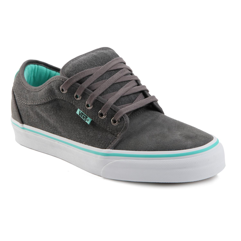 Vans Chukka Low Shoe Review