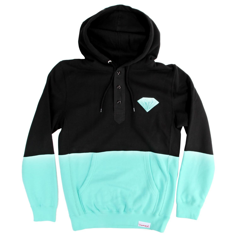Diamond supply co hoodie