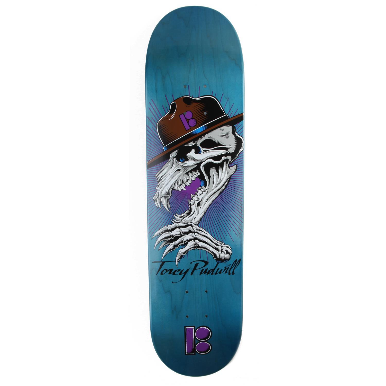 Skull Skateboard Shoes