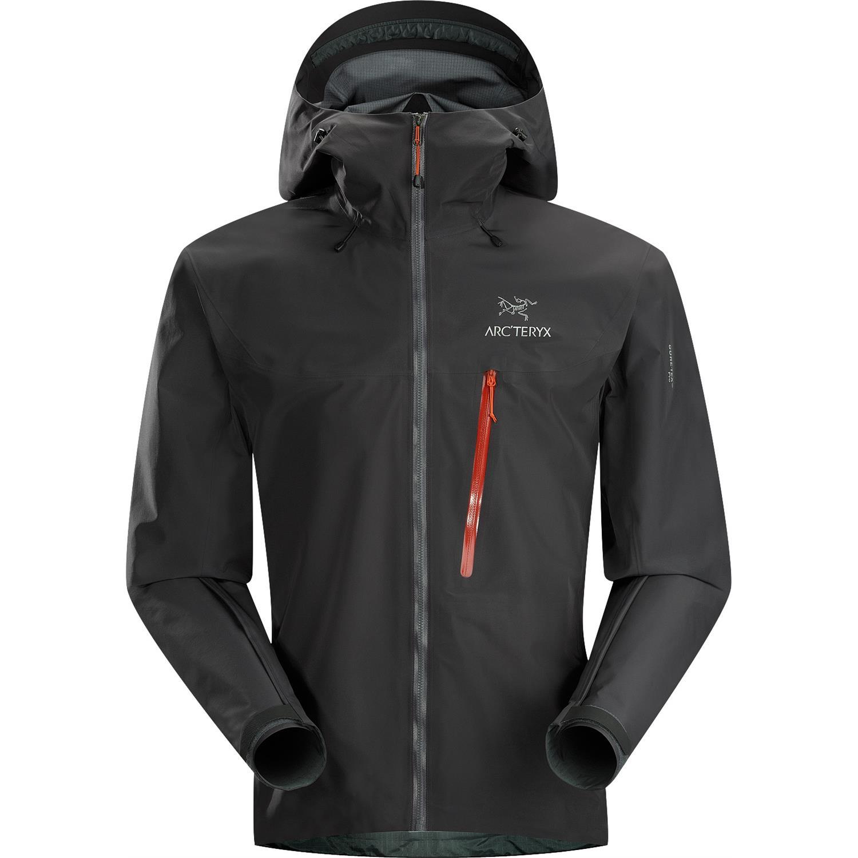 Arc Teryx Alpha Fl Jacket Evo Outlet