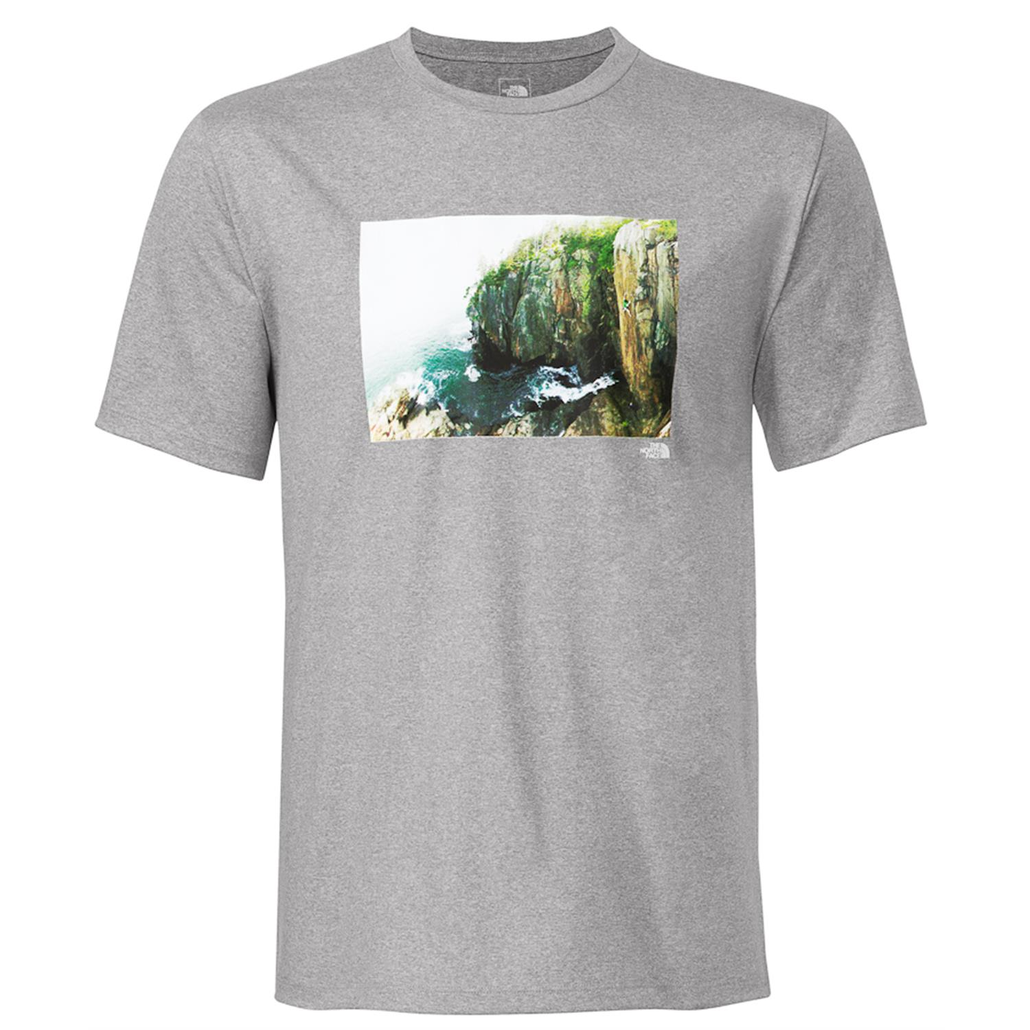 The North Face Kemple T Shirt Evo Outlet