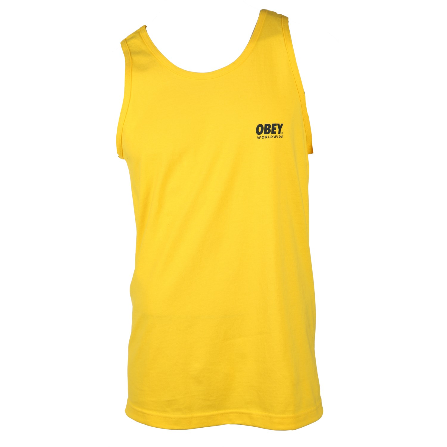 obey clothing worldwide family tank top evo outlet. Black Bedroom Furniture Sets. Home Design Ideas
