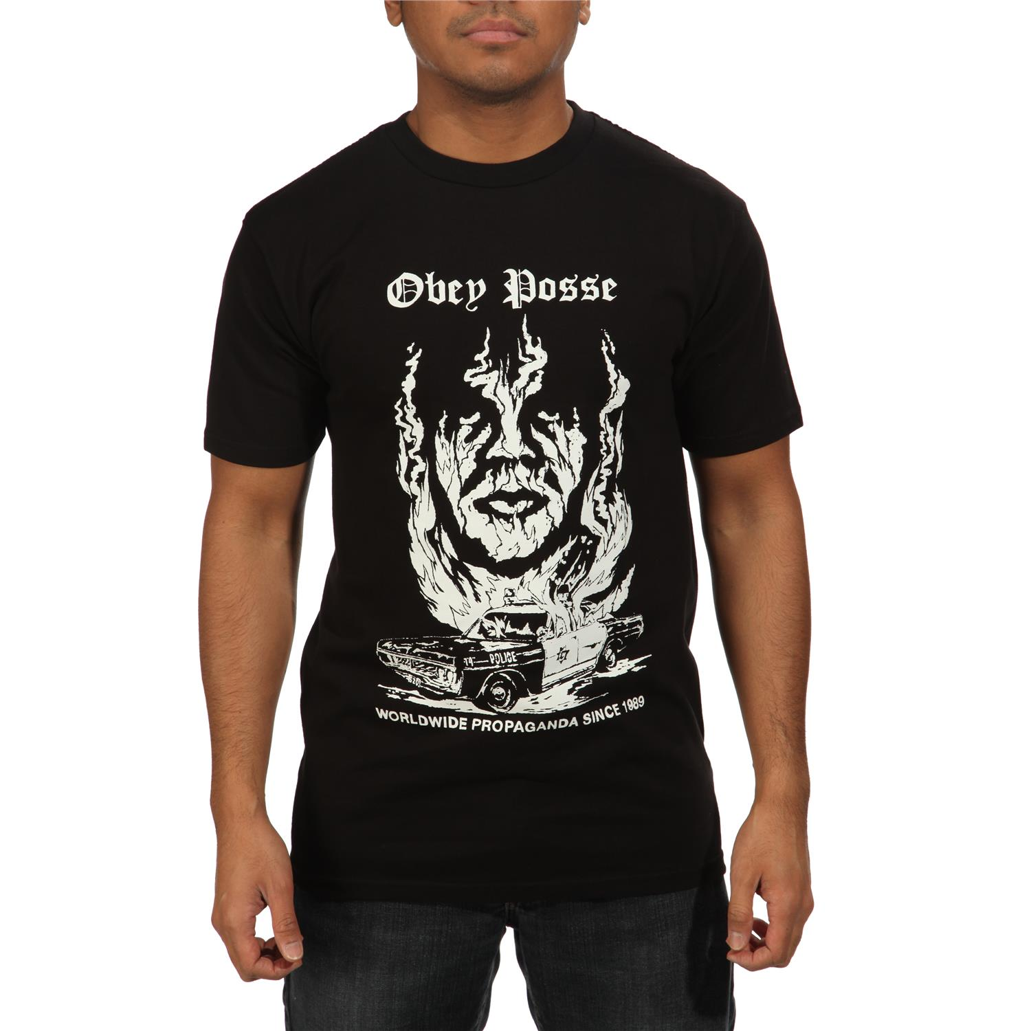Obey Clothing Line Obey clothing riot squad