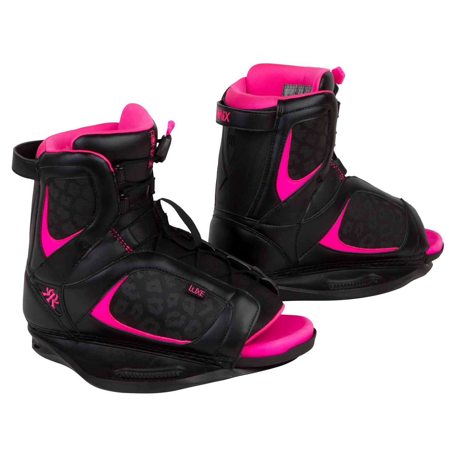 Ronix Krush Wakeboard + Luxe Bindings - Women's 2014