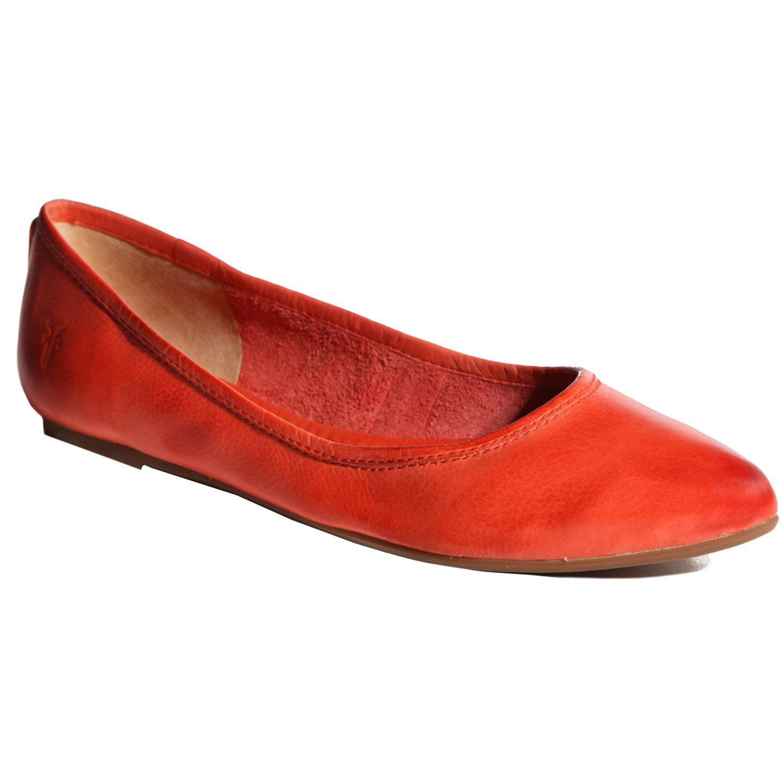 Frye Regina Ballet Shoes - Women's