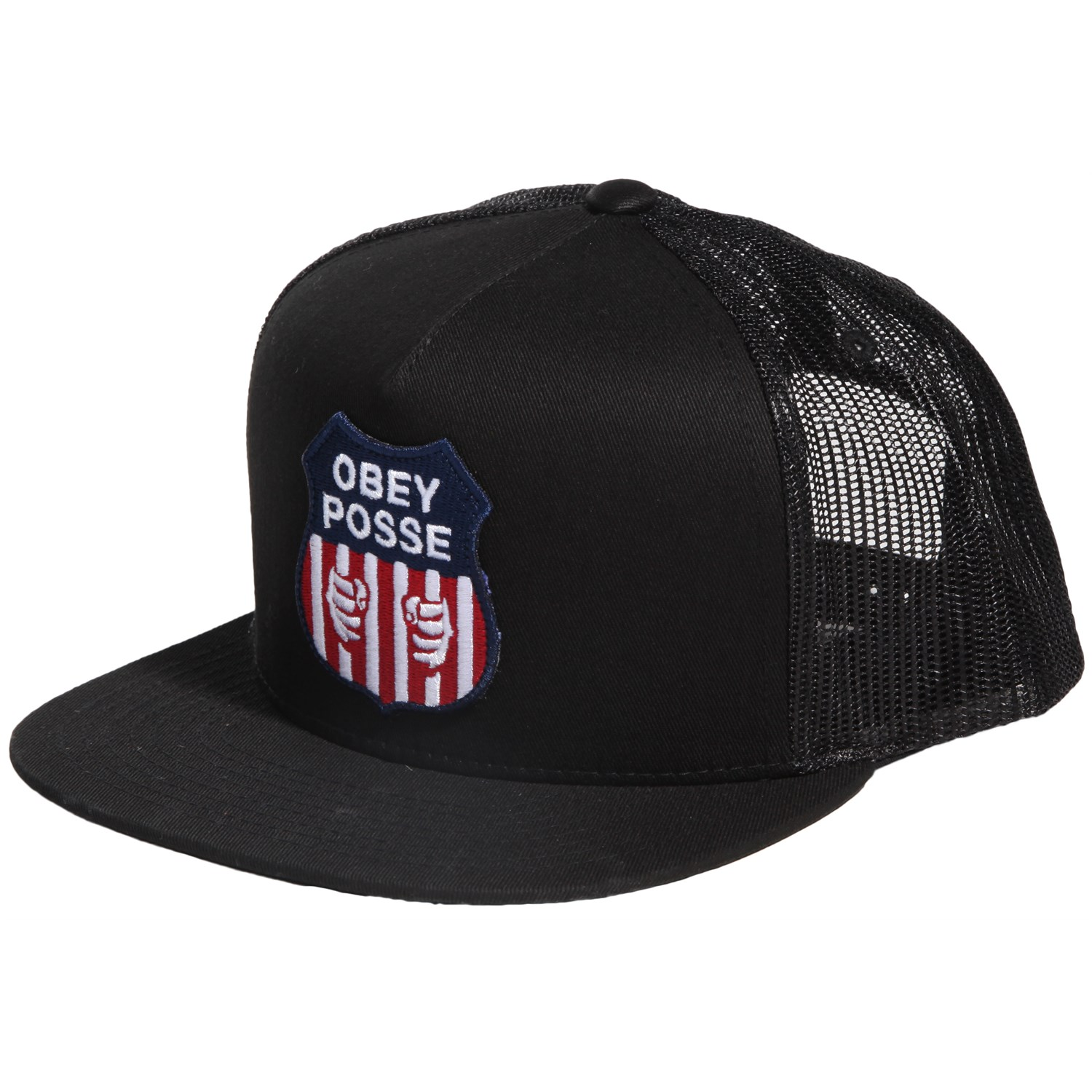 obey clothing prison union hat evo outlet
