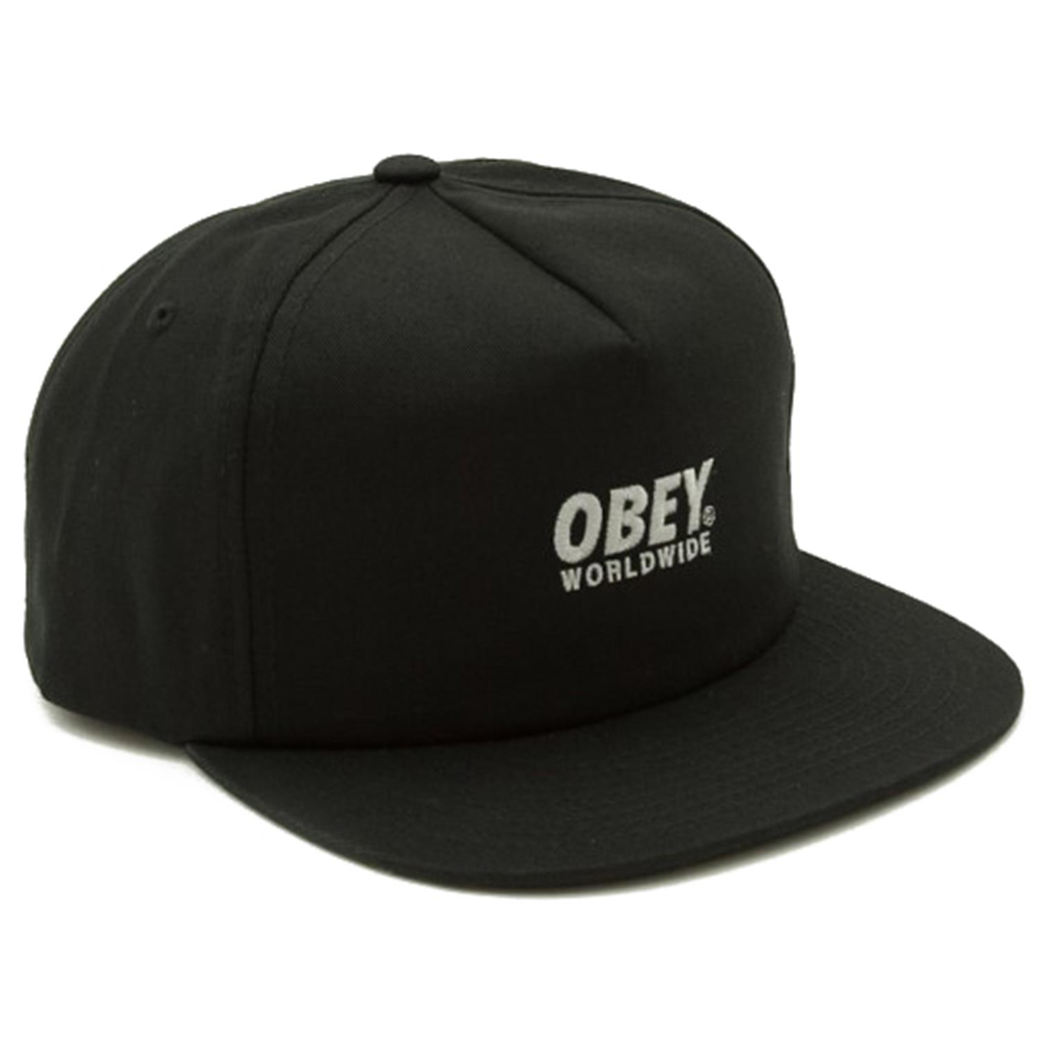 Obey Hat - Celebrities who wear, use, or own Obey Hat / Coolspotters