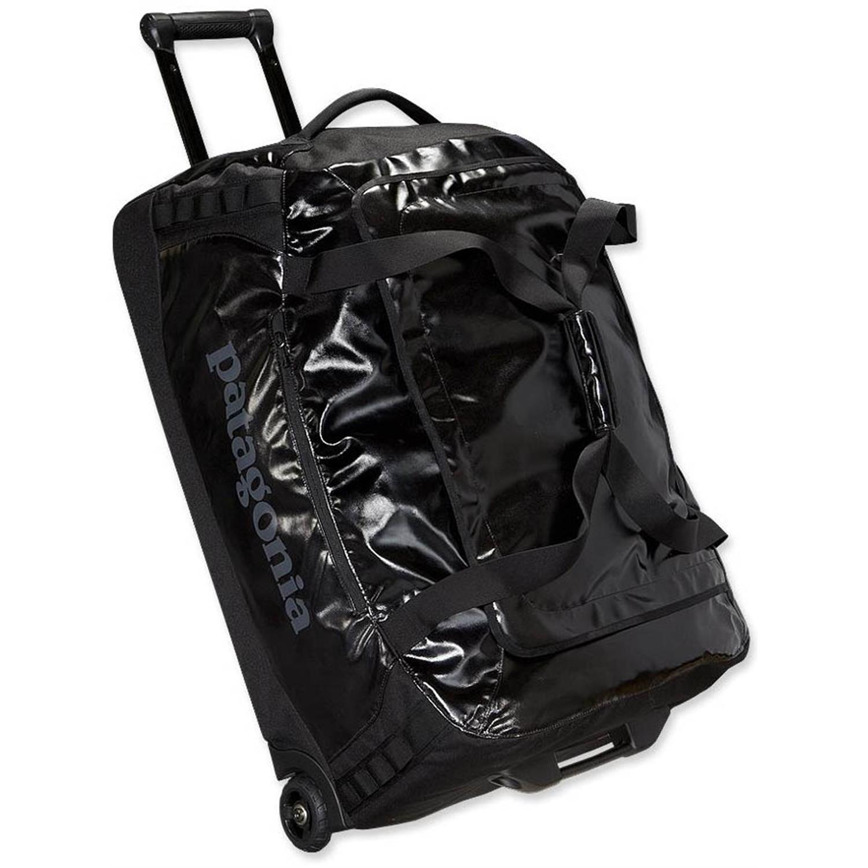 Patagonia Black Hole 100l Wheeled Duffel Bag Evo