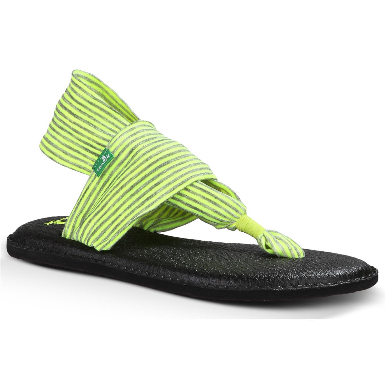 Sanuk yoga sling 2 sandals women s evo