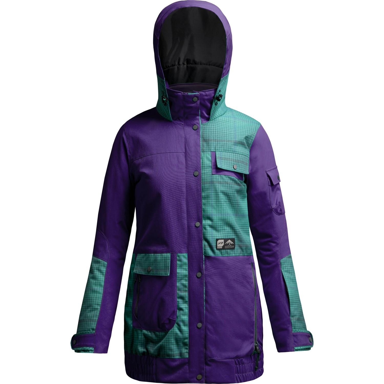 b01c2e4417 Oakley Village Snowboard Jacket