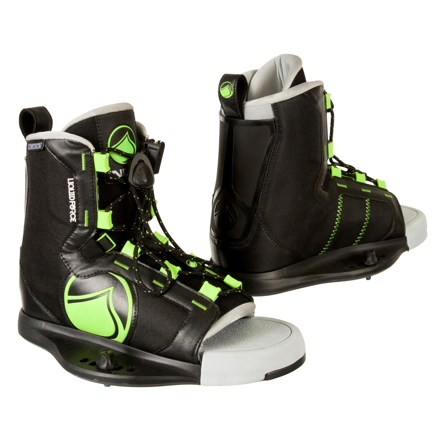 Liquid Force Trip Wakeboard + Index Wakeboard Bindings