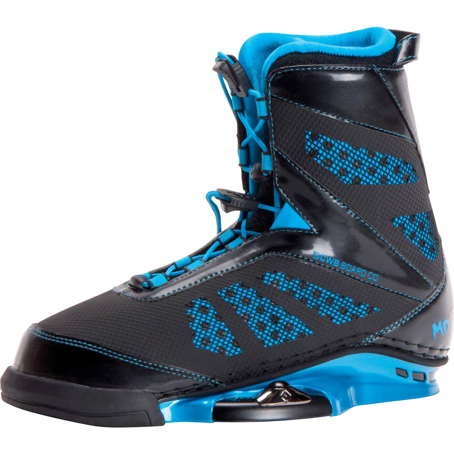 CWB Dowdy Wakeboard + MD Bindings 2014