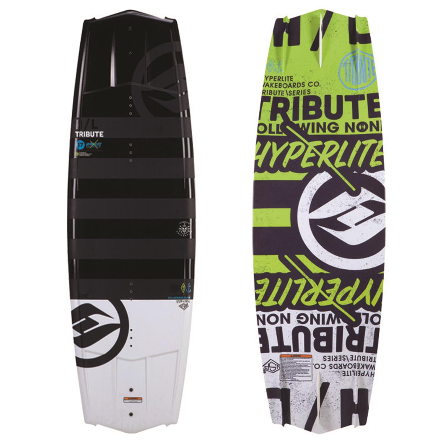 Hyperlite Tribute Wakeboard 2015 Evo
