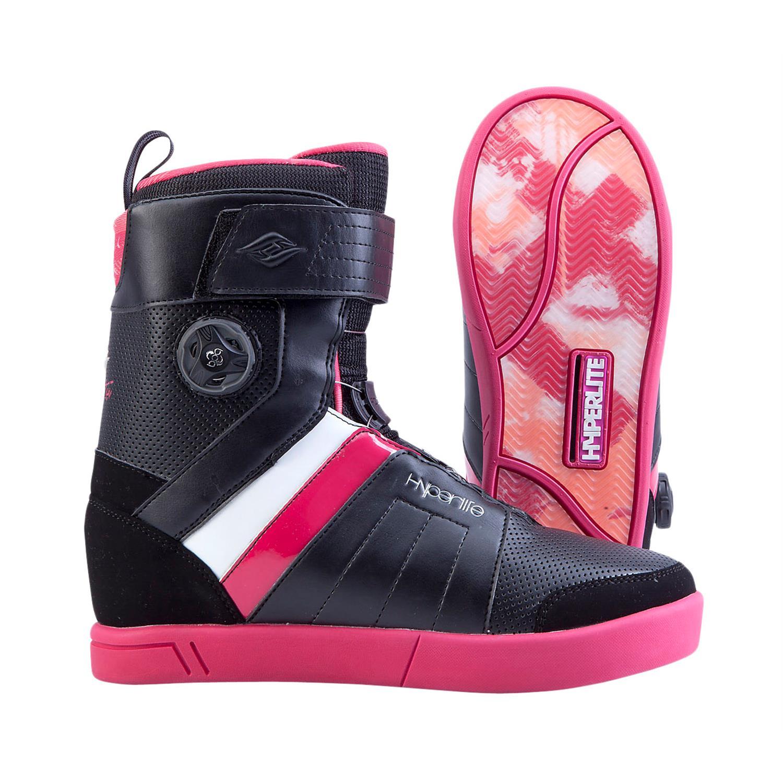 Hyperlite Brighton Wakeboard Boots Women S 2015 Evo