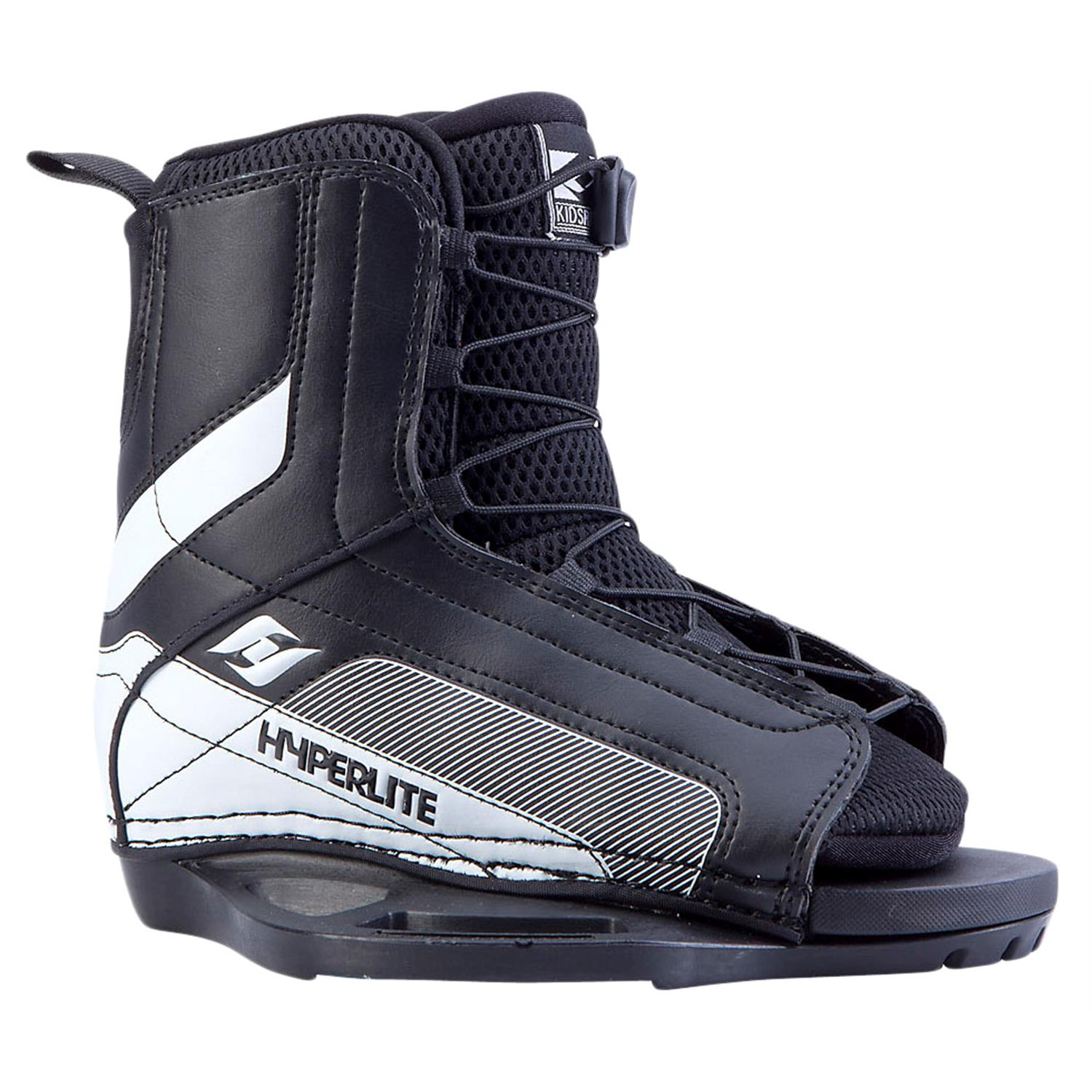 Hyperlite Remix Jr. Wakeboard Bindings - Kid's 2014