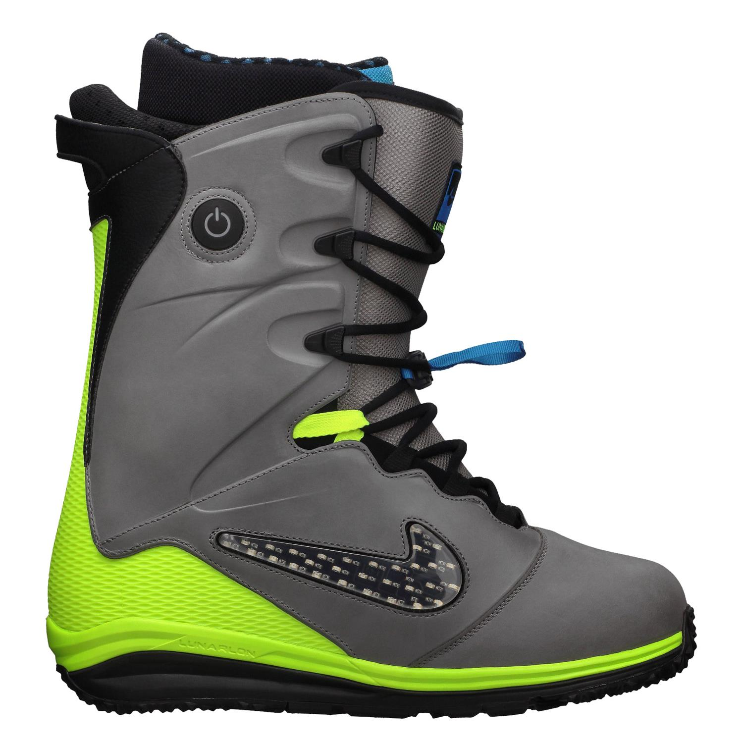 Beautiful Nike Zoom Force 1 Snowboard Boots  Women39s  20122013