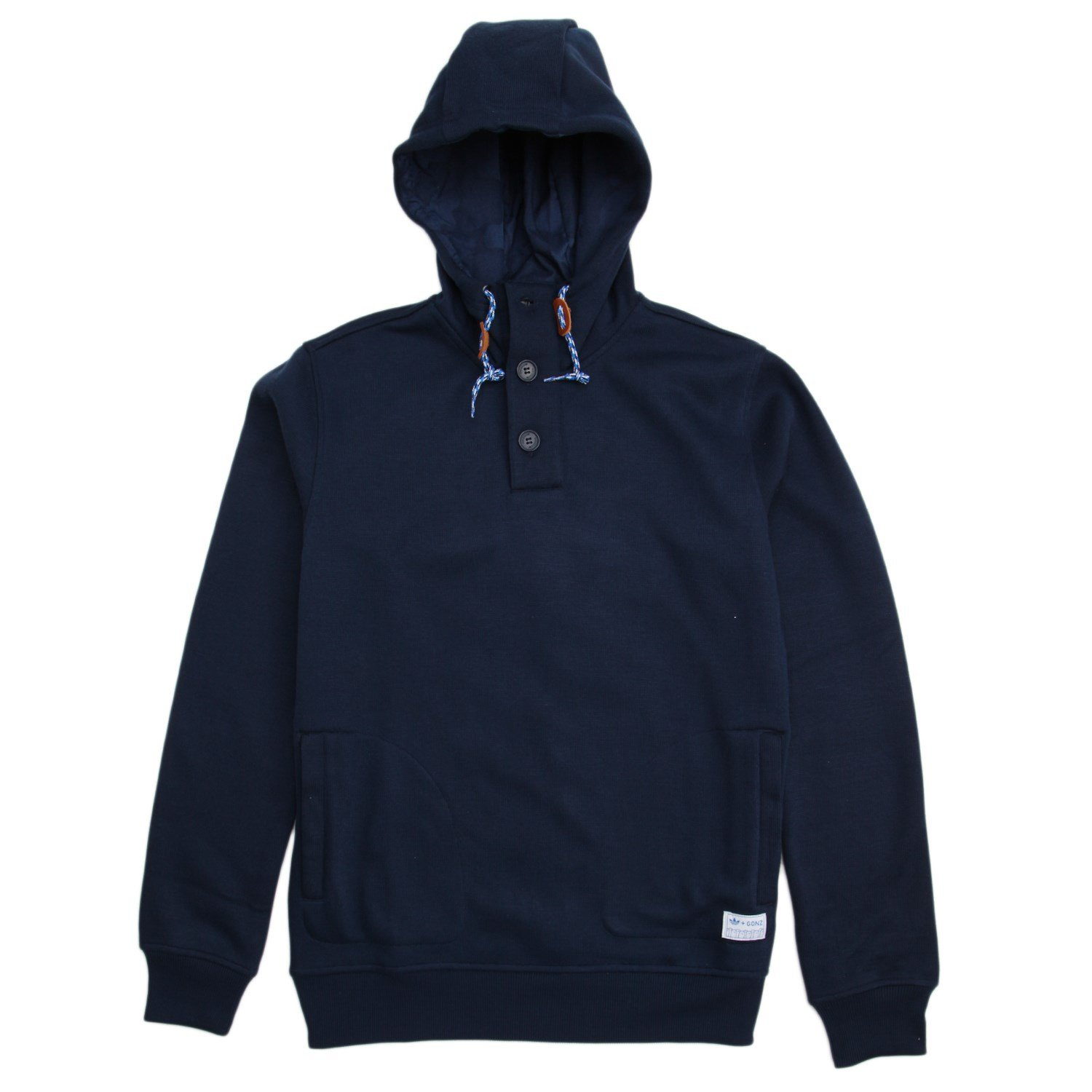 Adidas Gonz Pullover Hoodie | evo outlet